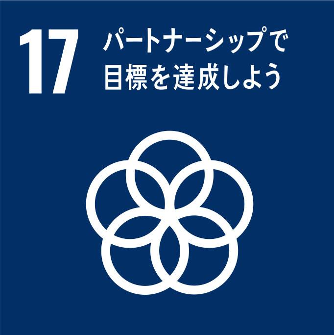 #17.パートナーシップで目標を達成しよう